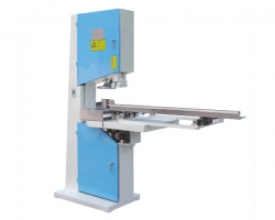 DQJ- II Band Saw Cutter