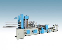 Tissue Paper Making Machines from Zhihong Machinery Manufacture